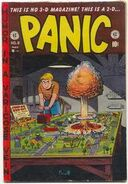 Panic Vol 1 2