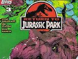 Return to Jurassic Park Vol 1 3