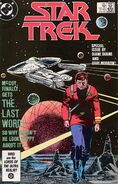Star Trek (DC) Vol 1 28
