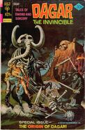 Tales of Sword and Sorcery Dagar the Invincible Vol 1 18