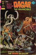 Tales of Sword and Sorcery Dagar the Invincible Vol 1 18