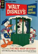 Walt Disney's Comics and Stories Vol 1 317