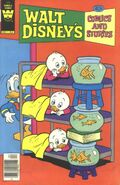 Walt Disney's Comics and Stories Vol 1 475