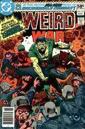 Weird War Tales Vol 1 93