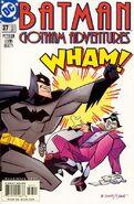 Batman Gotham Adventures Vol 1 37