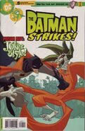 Batman Strikes Vol 1 9