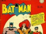Batman Vol 1 32