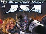 Blackest Night: JSA Vol 1 3