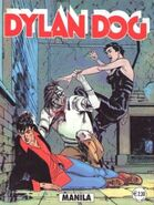 Dylan Dog Vol 1 214