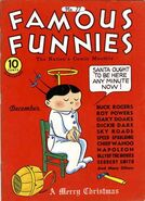 Famous Funnies Vol 1 77