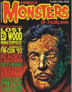 Famous Monsters of Filmland Vol 1 201