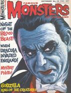 Famous Monsters of Filmland Vol 1 35