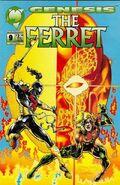 Ferret (1993) Vol 1 9