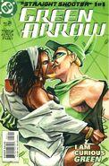 Green Arrow Vol 3 28