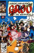 Groo the Wanderer Vol 1 85