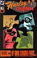 Harley Quinn Vol 1 8