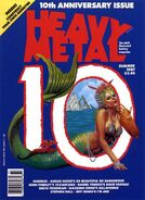 Heavy Metal Vol 11 2