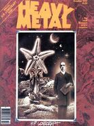 Heavy Metal Vol 3 6