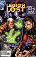 Legion Lost Vol 1 7