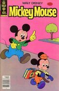 Mickey Mouse Vol 1 204