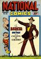 National Comics Vol 1 52
