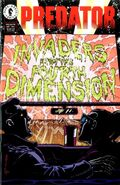Predator Invaders from the Fourth Dimension Vol 1 1