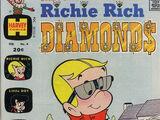 Richie Rich Diamonds Vol 1 4