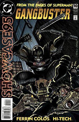 Showcase '95 Vol 1 10