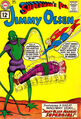 Superman's Pal, Jimmy Olsen Vol 1 57