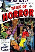Tales of Horror Vol 1 3
