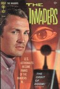 The Invaders Vol 1 2