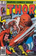 Thor Vol 1 285-B