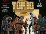 Top 10: Beyond the Farthest Precinct Vol 1 3