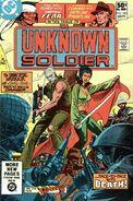 Unknown Soldier Vol 1 255