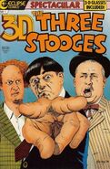 3-D Three Stooges Vol 1 1