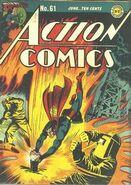 Action Comics Vol 1 61