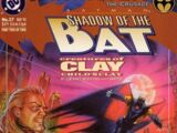 Batman: Shadow of the Bat Vol 1 27