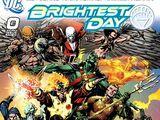 Brightest Day Vol 1 0