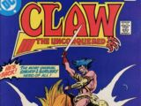 Claw the Unconquered Vol 1 10