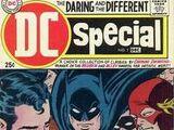 DC Special Vol 1 1