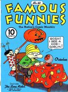 Famous Funnies Vol 1 63