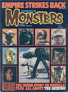 Famous Monsters of Filmland Vol 1 167
