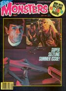 Famous Monsters of Filmland Vol 1 187