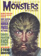 Famous Monsters of Filmland Vol 1 28