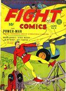 Fight Comics Vol 1 6