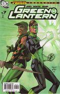 Green Lantern Vol 4 7