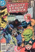 Justice League of America Vol 1 236