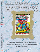 Marvel Masterworks Vol 1 204