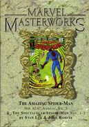 Marvel Masterworks Vol 1 44