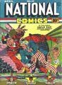 National Comics Vol 1 10